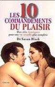 Les Dix Commandements du plaisir