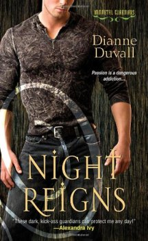 Night Reigns by Dianne Duvall