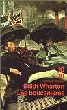 Les boucanieres par Edith Wharton