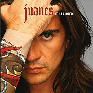 "Cover of ""Mi Sangre"""