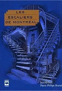Les Escaliers De Montreal