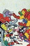 X-statix: X-Statix vs. the Avengers (X-Men)