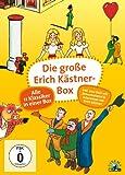 Die große Erich Kästner-Box [12 DVDs]