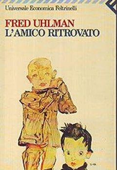 Livres Couvertures de L'amico Ritrovato