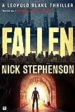 Fallen: A Leopold Blake Thriller (A Private Investigator Series of Crime and Suspense Thrillers Book 5)