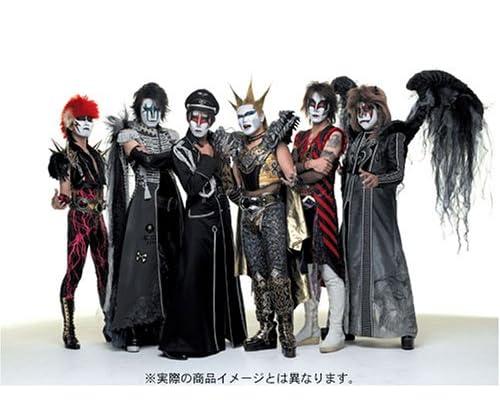 聖飢魔II 活動絵巻 恐怖の復活祭FINAL THE LIVE BLACK MASS D.C.7 [DVD]