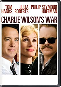 "Cover of ""Charlie Wilson's War (Widescree..."