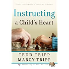 Instructing a Child's Heart