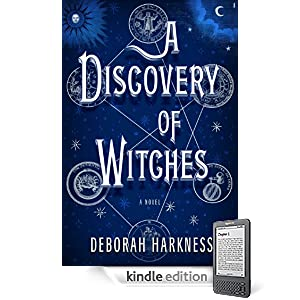 A Discovery of Witches (Kindle Edition)