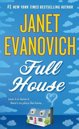Full House (Max Holt #1) (Janet Evanovich's Full Series)