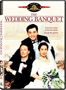 "Cover of ""The Wedding Banquet"""