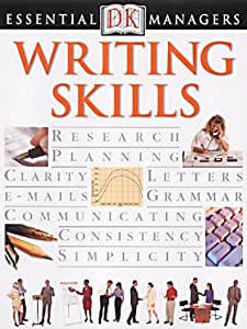"Cover of ""Writing Skills (Essential Manag..."
