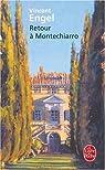 Retour à Montechiarro