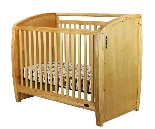 Wonder Crib, 4 In 1 Crib by Dream On Me