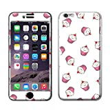 【 iPhone6 / 6s専用 Gizmobies 】 Candy Stripper ( キャンディストリッパー ) × Gizmobies ( ギズモビーズ ) / CUPCAKE SYNDROME WH ZG-0057-IP06