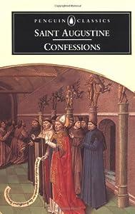 "Cover of ""Confessions (Penguin Classics)&..."