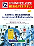 IES GATE PSUs Guidebook for Electrical And Electronics Measurements & Instrumentation