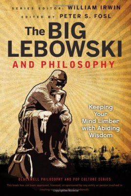 The Big Lebowski and Philosophy: Keeping Your Mind Limber with Abiding Wisdom, Mr. Media Interviews