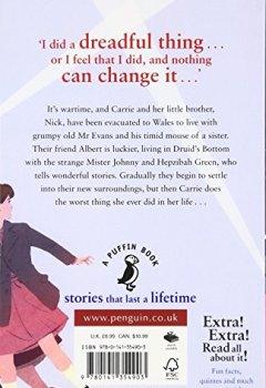 Livres Couvertures de Carrie's War