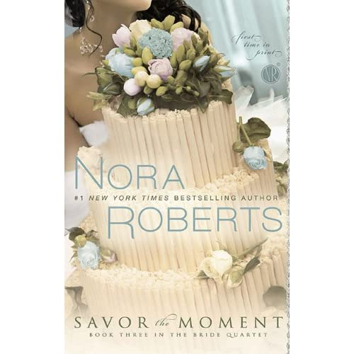"""""""Book 3 Savor the Moment"""""""