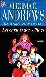 La Saga de Heaven, tome 1 : Les enfants des collines