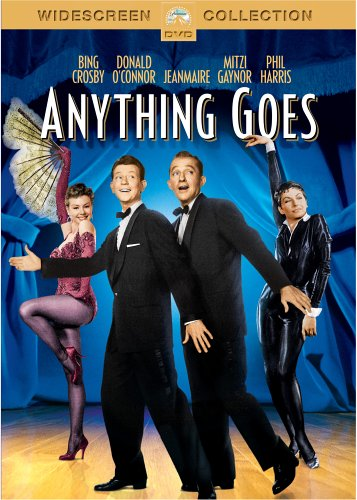 "Cover of ""Anything Goes"""