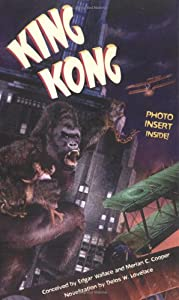 "Cover of ""King Kong"""