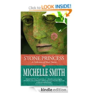 Stone Princess - A Collection of Short Stories