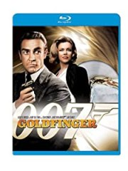 "Cover of ""Goldfinger [Blu-ray]"""
