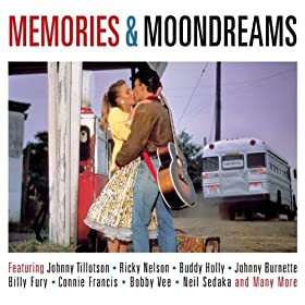 Memories & Moondreams - 50 Original Recordings