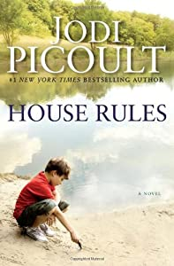 "Cover of ""House Rules: A Novel"""