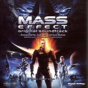 """Cover of """"Mass Effect Original Game Sound..."""