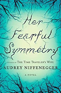 "Cover of ""Her Fearful Symmetry: A Novel"""