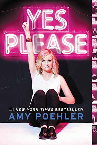 Amy Poehler - Yes Please epub book
