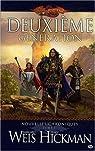 Lancedragon - Nouvelles chroniques, tome 1 : Deuxième génération