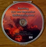 Steve Andreas- NLP Client Session: Resolving Loss and Depression: Rediscovering Love [DVD] by MA Steve Andreas