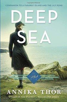 Deep Sea by Annika Thor| wearewordnerds.com