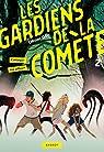 Les gardiens de la comète, tome 2 : L'attaque des pilleurs