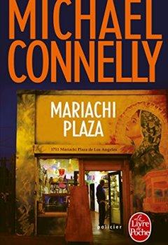 Livres Couvertures de Mariachi Plaza