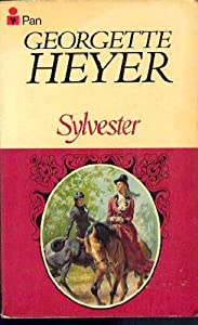 "Cover of ""Sylvester"""