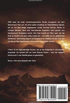 Livres Couvertures de Titan