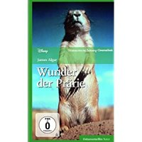 Wunder der Prärie / Regie: James Algar