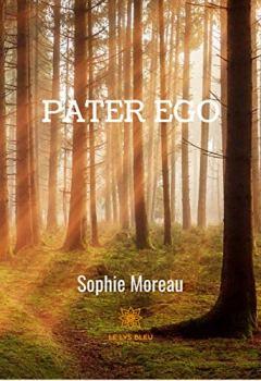 Livres Couvertures de Pater ego: Récit d'une fille à son père