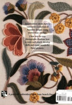 Livres Couvertures de Beginner's Guide to Crewel Embroidery