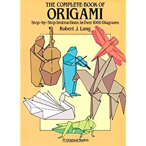 Download The Complete Book of Origami Stepby Step