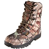 "LaCrosse Men's 8"" Silencer HD Hunting Boot,Realtree AP HD,11 W US"