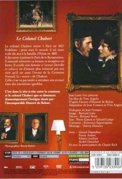 Livres Couvertures de Le colonel Chabert