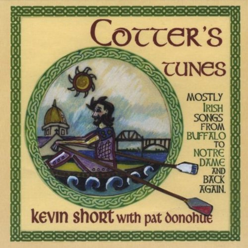 Cotter's Tunes