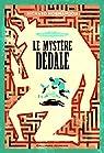 Les enquêtes d'Hermès, tome 1 :Le mystère Dédale