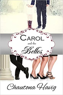 Carol and the Belles - A Christmas Story Review